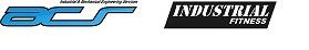 ACS INDUSTRIAL MECHANICAL ENGINEERING & FITNESS Logo